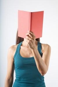 Onbekende lezer