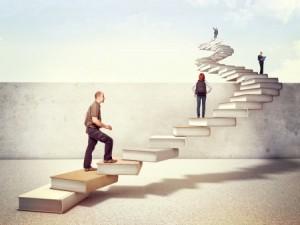 De stappen van je boek