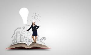 Waarom je als expert een boek moet schrijven