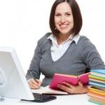 Ga je een boek schrijven over je expertise? Begin bij je achterflap!