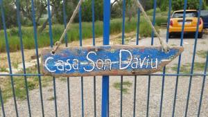 Casa Son Daviu
