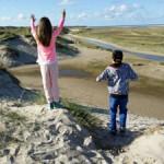 De natuur als avontuur en inspiratiebron