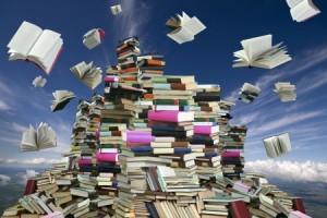 Uitgever of je boek in eigen beheer uitgeven