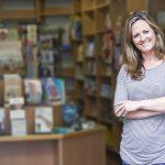 Hoe zou het zijn als je boek al in de winkel lag?