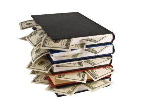 Een boek schrijven voor je marketing