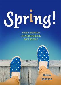 Spring Reina Janssen