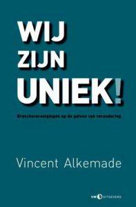 Wij zijn uniek - Vincent Alkemade
