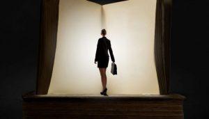 10 redenen om een boek te schrijven voor je bedrijf.