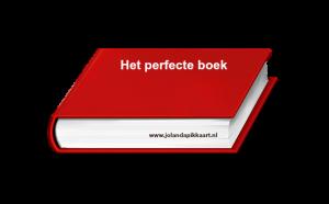 Het perfecte boek