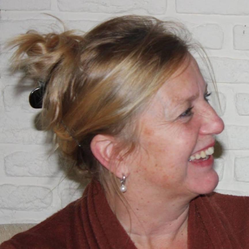 Annemieke Bergsma