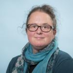 Paula-Willemijn van Rooijen