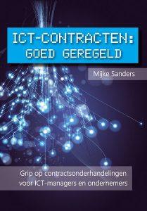 ict-contracten goed geregeld - Mijke Sanders