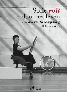 Sofie rolt door het leven - Sofie Vanhoutte