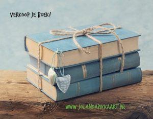 Verkoop je boek