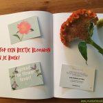 Hoe je een beetje Bloomon in je boek stopt en je lezers verleidt.