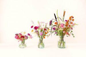 Bloomon bloemen als inspiratie schrijfcadeau