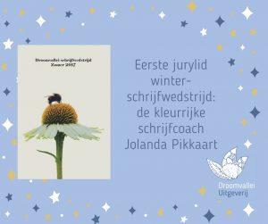 jury-winter schrijfwedstrijd