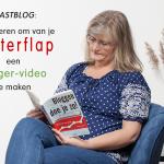 3 Manieren om van je achterflap een trigger-video te maken