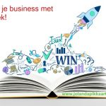 Boost je business met je boek