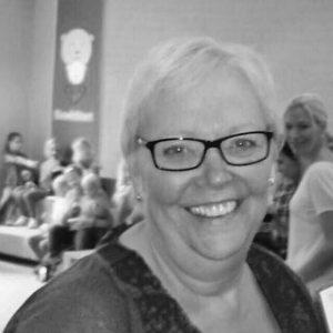 Marijke Witman