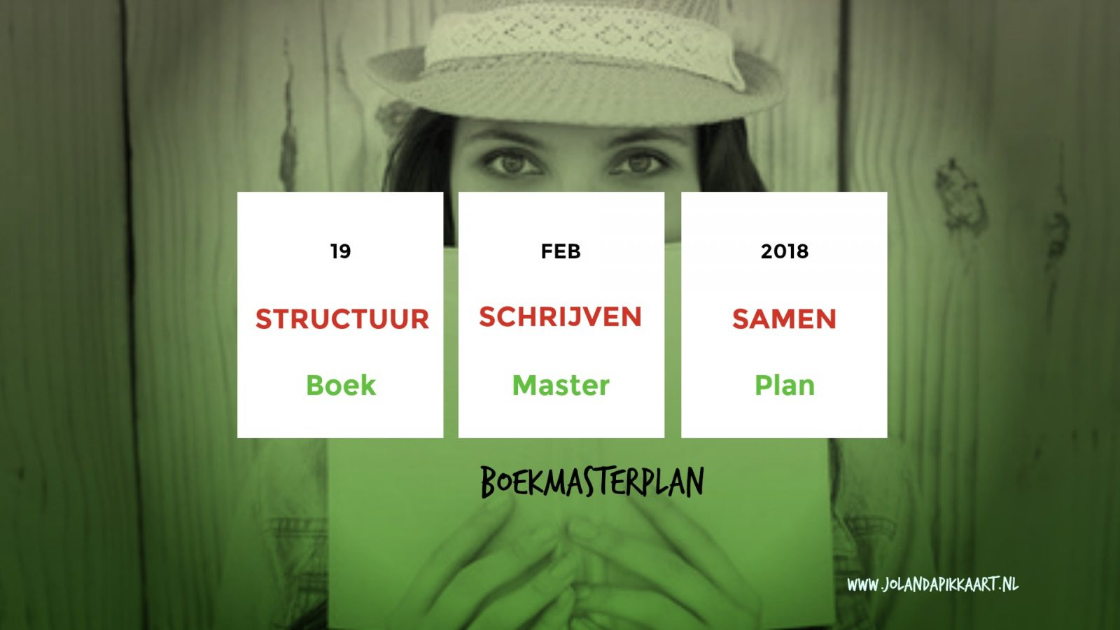 boekmasterplan