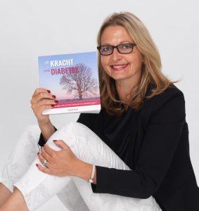 Ingrid Smit de kracht van diabetes