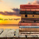 Wat als niemand je boek koopt?