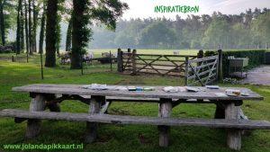 Inspiratiebron Schrijfinspiratiedag