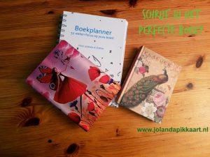 Schrijf jij het perfecte boek?