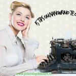 15 tips om NaNoWriMo te overleven