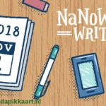 NaNoWriMo: een boek schrijven in een maand?