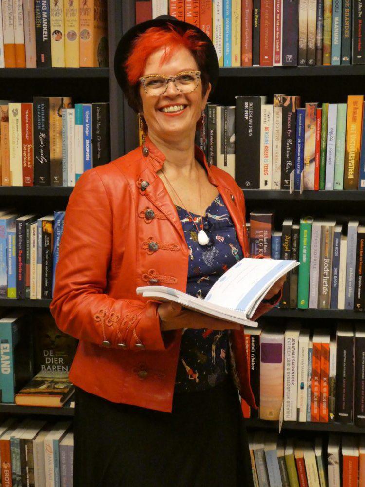 Jolanda Pikkaart Boekwinkel
