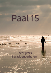 Paal 15 Waddenverhalen