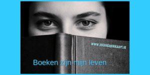 Boeken zijn mijn leven