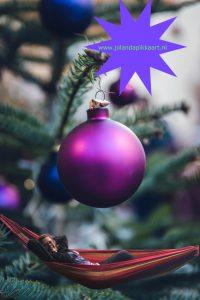 schrijfcadeaus onder mijn virtuele kerstboom