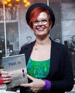 Jolanda Pikkaart Paal 15