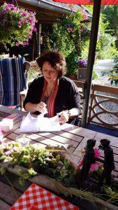 Sabine Alders-du Bosc