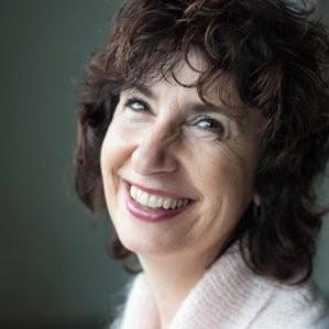 Susan van der Beek