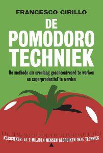 de Pomodoro-techniek