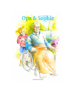Opa en Sophie