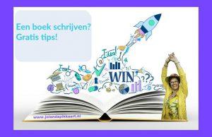 Boek schrijven tips gratis