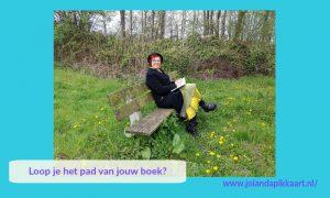 Loop je het pad van jouw boek?