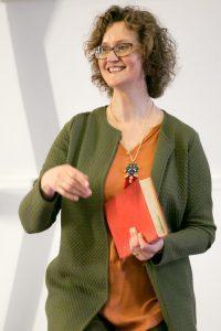 Jacqueline Hulleman