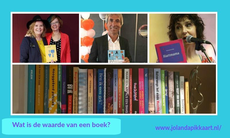 Wat is de waarde van een boek?