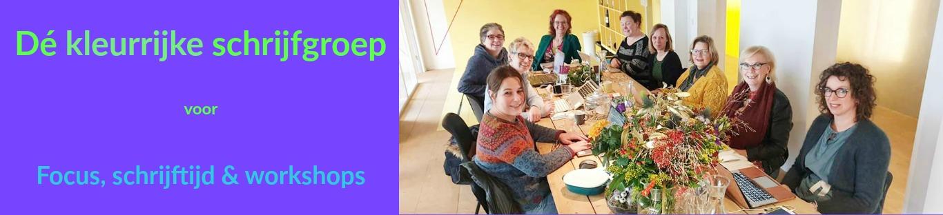 Header-Dé-kleurrijke-schrijfgroep