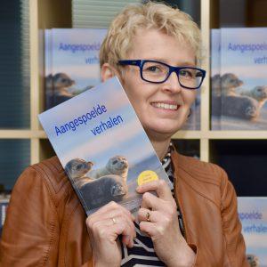 Rinske Oenema auteur