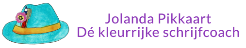 Logo Jolanda Pikkaart