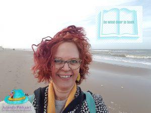 De wind door je boek