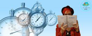 Heb je voldoende tijd voor het schrijven van je boek