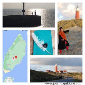 Schrijfweek op Texel Natuur